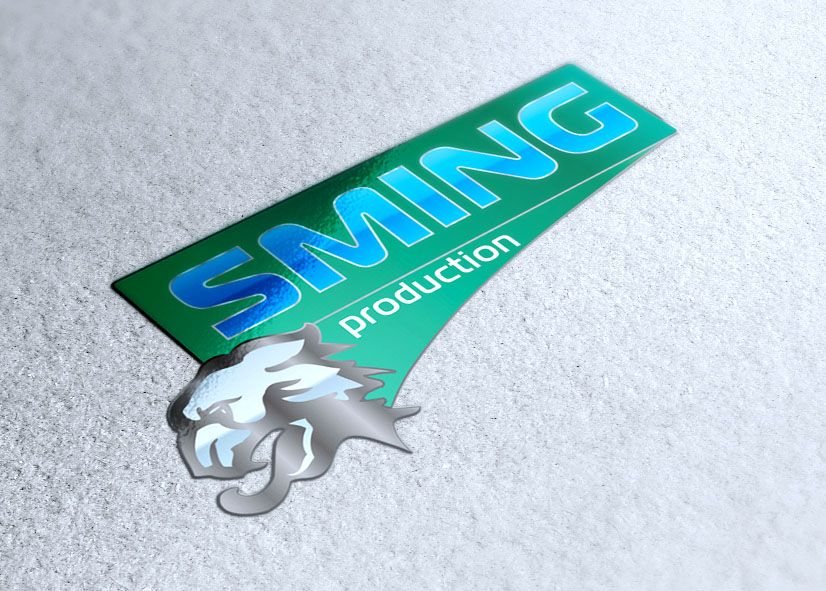 Логотип для видеопродакшн студии - дизайнер zhutol