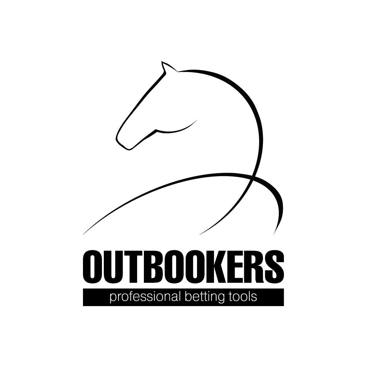 Образ лошади в логотипе (спортивная аналитика) - дизайнер kit-design