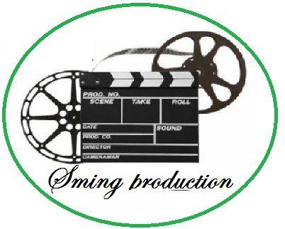 Логотип для видеопродакшн студии - дизайнер denich005