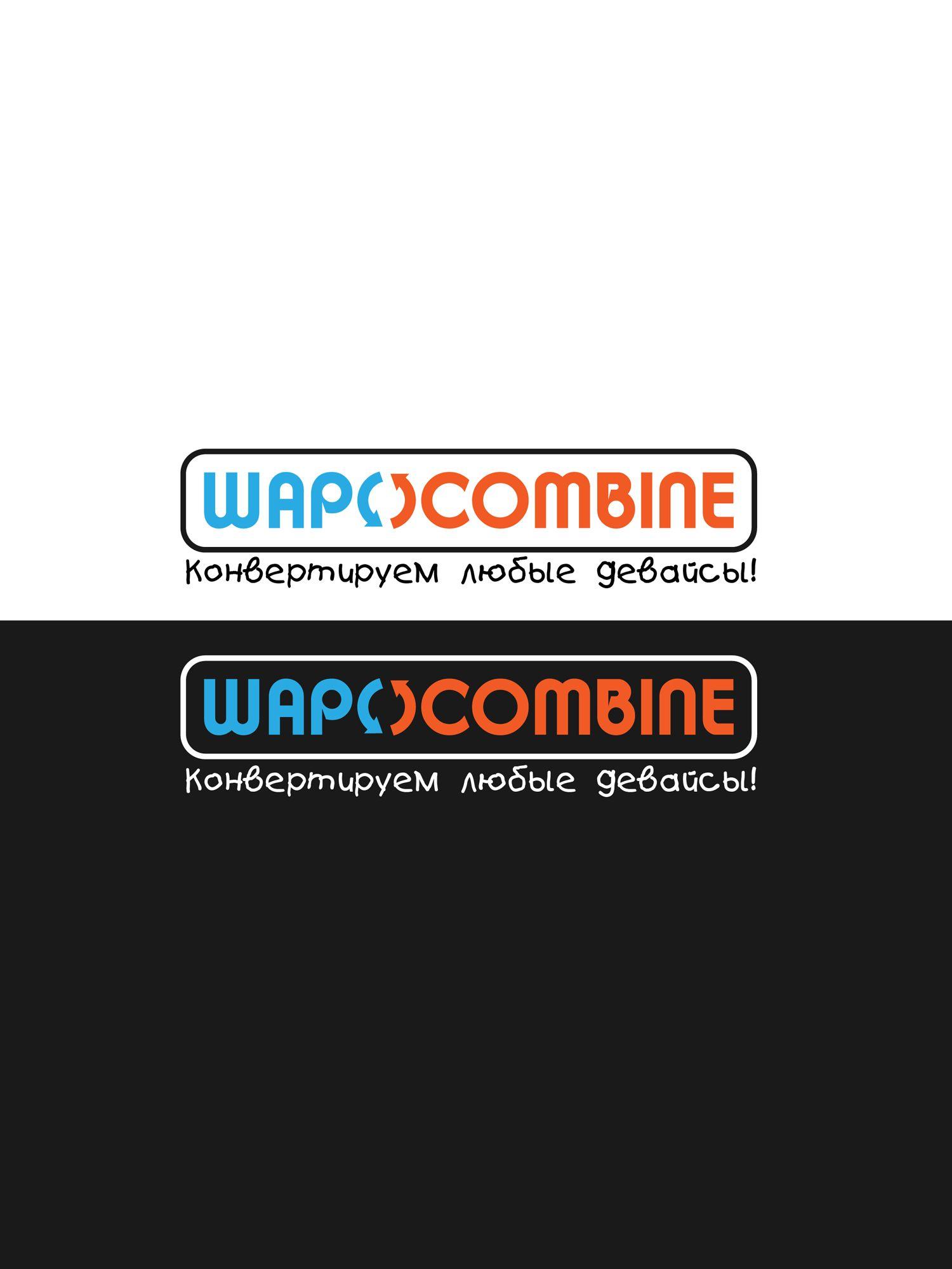 Логотип для мобильной партнерской программы - дизайнер Wou1ter