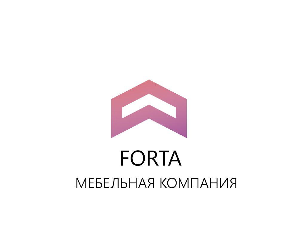 Логотип и фирменный стиль для мебельной компании . - дизайнер Flocus