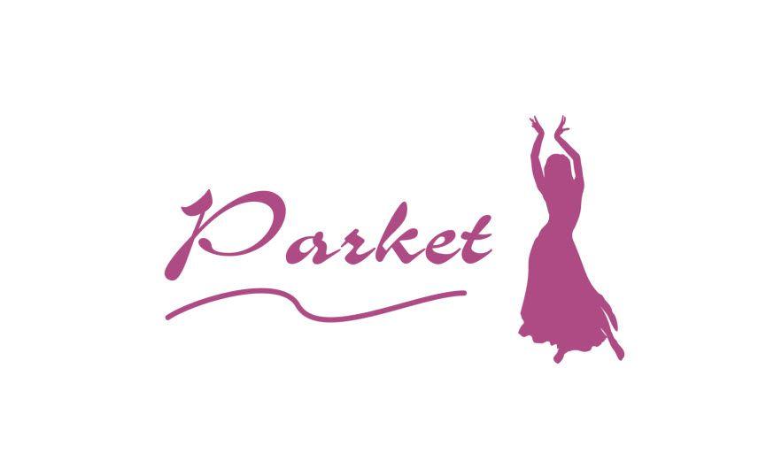 Логотип школы танца - дизайнер lum1x94