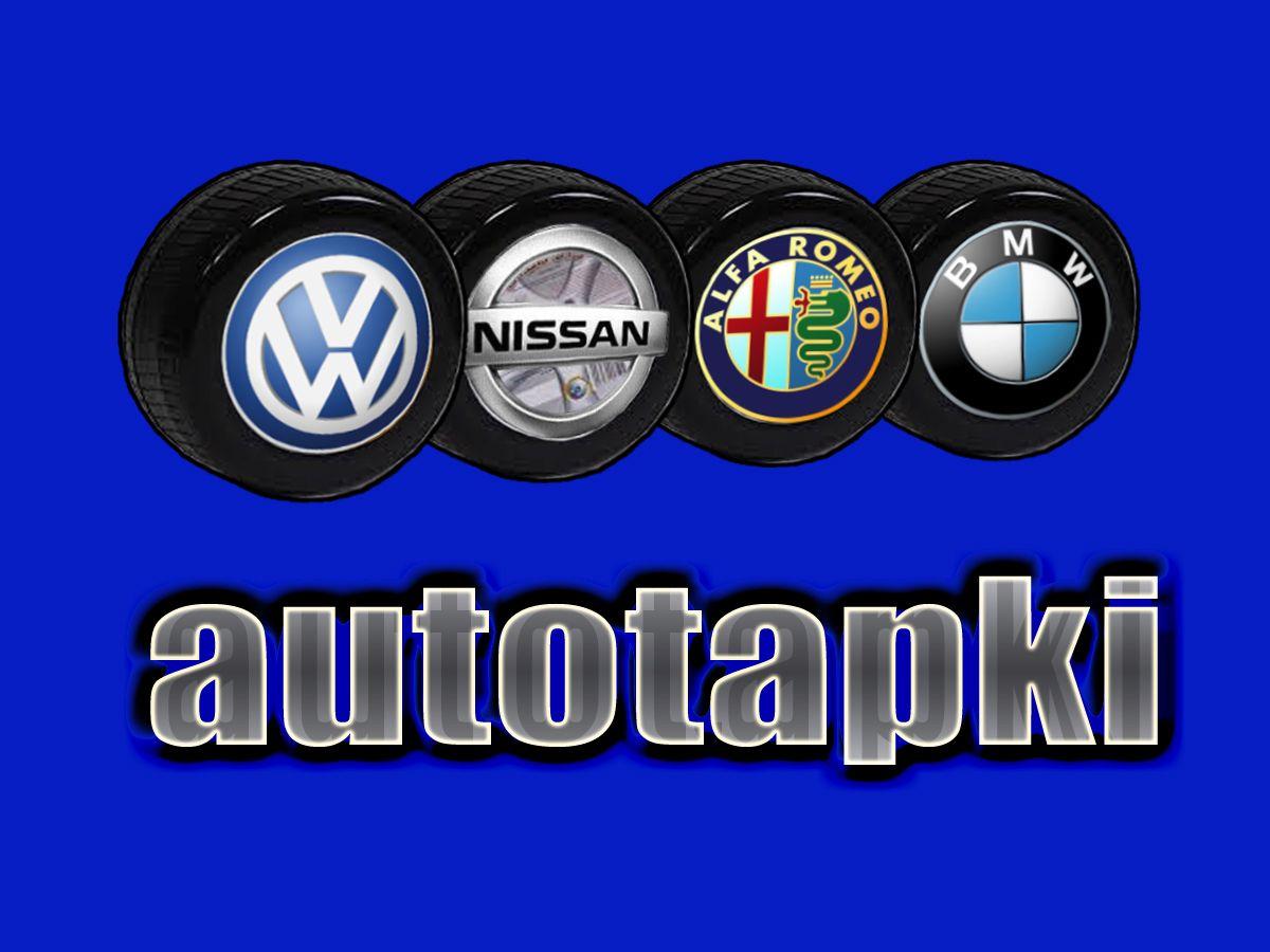 Логотип для магазина авто и мото шин и дисков - дизайнер kotofei21