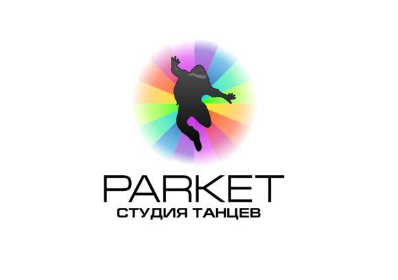 Логотип школы танца - дизайнер kontrdesign
