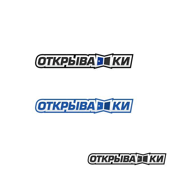 Логотип и цветовая гамма развлекательного проекта - дизайнер ekatarina
