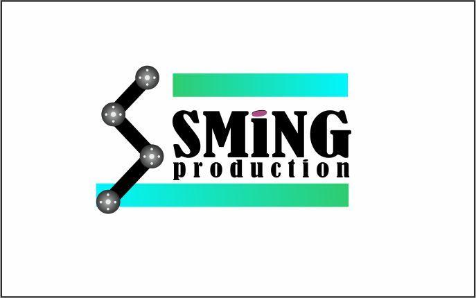 Логотип для видеопродакшн студии - дизайнер wonder-worker