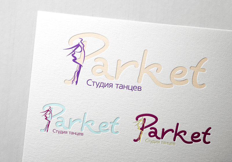 Логотип школы танца - дизайнер ready2flash