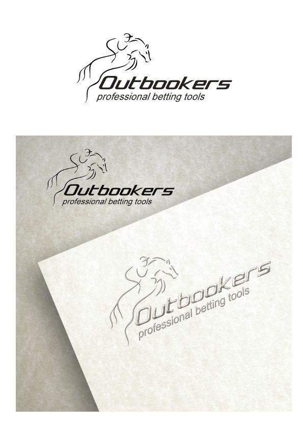 Образ лошади в логотипе (спортивная аналитика) - дизайнер peps-65