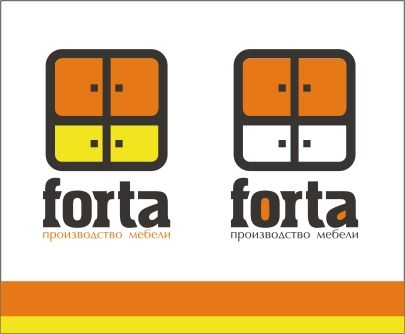 Логотип и фирменный стиль для мебельной компании . - дизайнер zima48