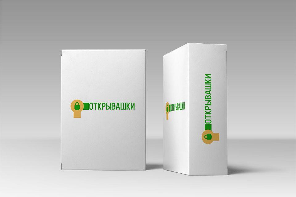 Логотип и цветовая гамма развлекательного проекта - дизайнер path