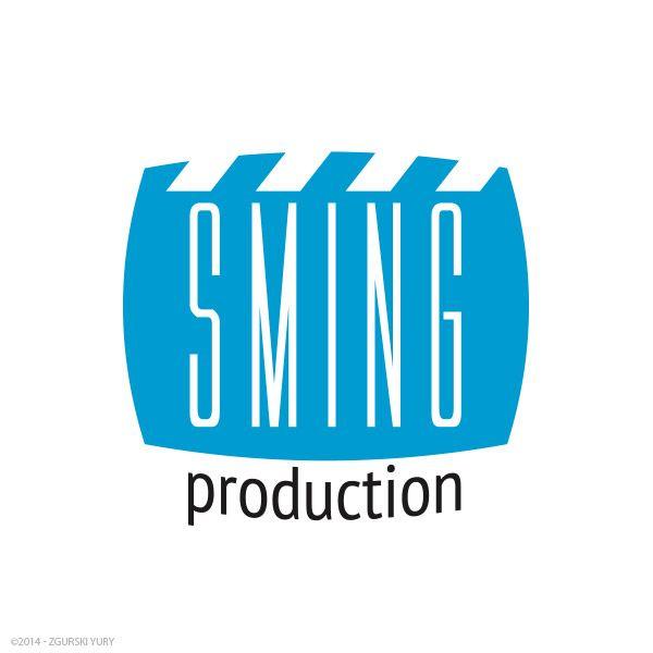 Логотип для видеопродакшн студии - дизайнер Odinus