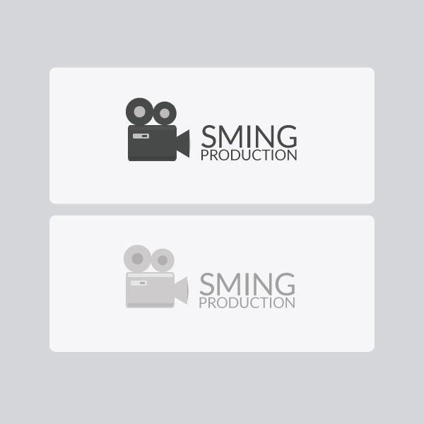Логотип для видеопродакшн студии - дизайнер Lumeneo