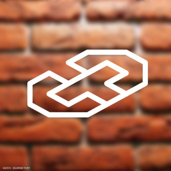 Логотип для поставщика строительных материалов - дизайнер Odinus