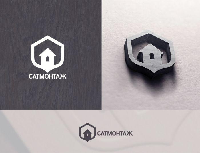 Лого для сайта - дизайнер Denchique