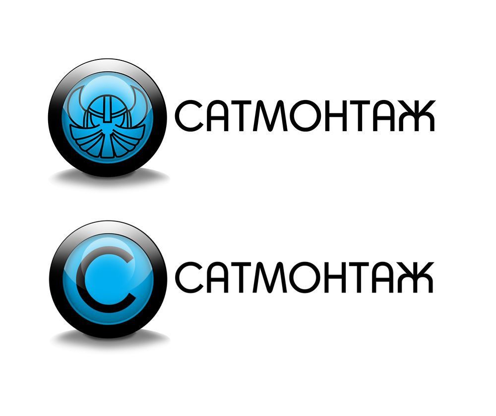 Лого для сайта - дизайнер dr_benzin