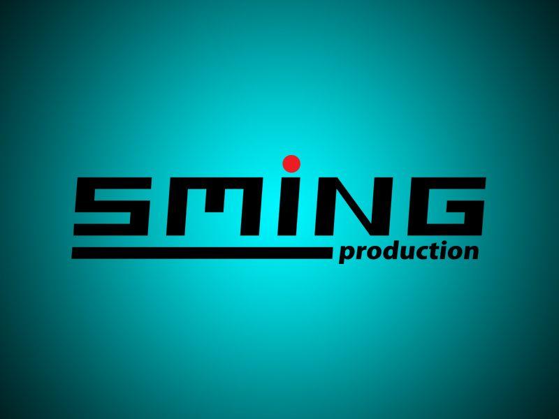 Логотип для видеопродакшн студии - дизайнер vision