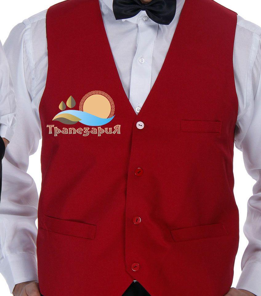 Логотип, брендбук и фирменный стиль для Трапезарии - дизайнер zhutol