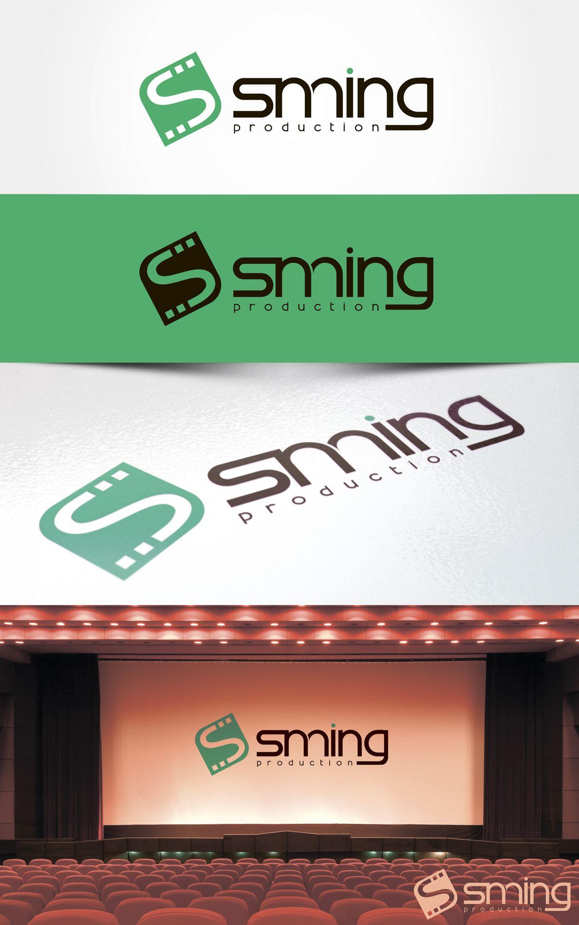 Логотип для видеопродакшн студии - дизайнер Enrik