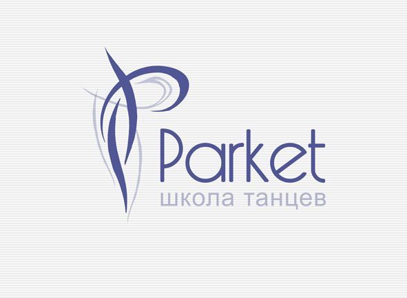 Логотип школы танца - дизайнер art-valeri