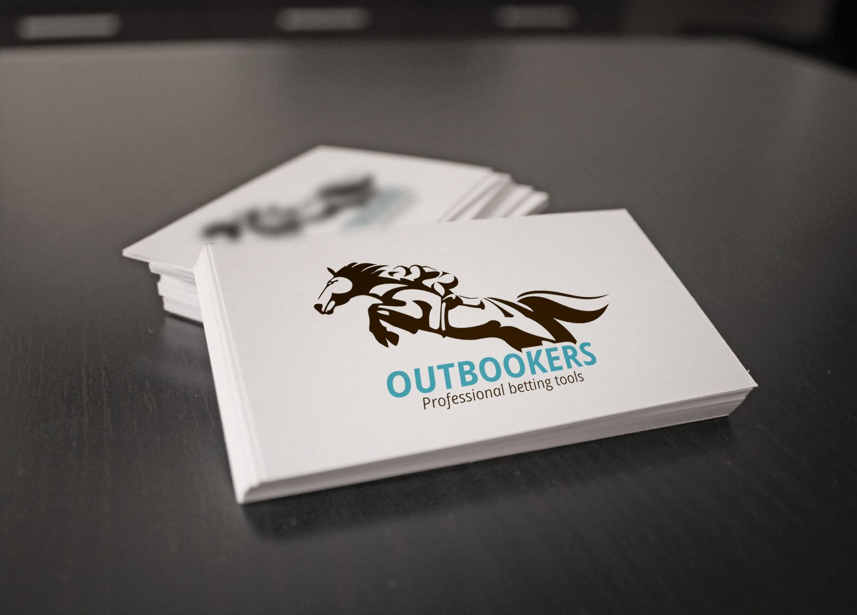Образ лошади в логотипе (спортивная аналитика) - дизайнер Ollka1