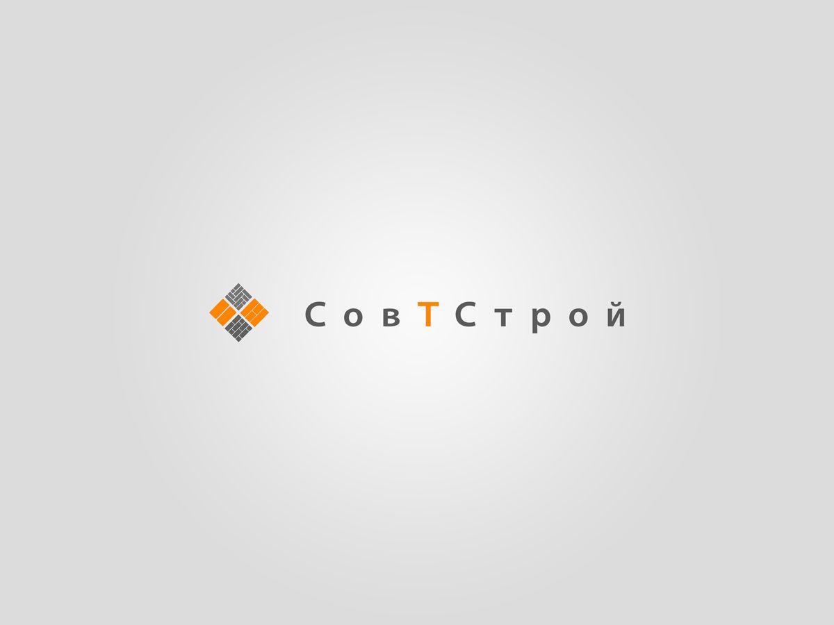 Логотип для поставщика строительных материалов - дизайнер Luetz