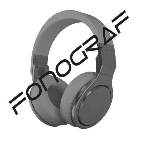 Лого и ФС для магазина аудиотехники - дизайнер Sanya661
