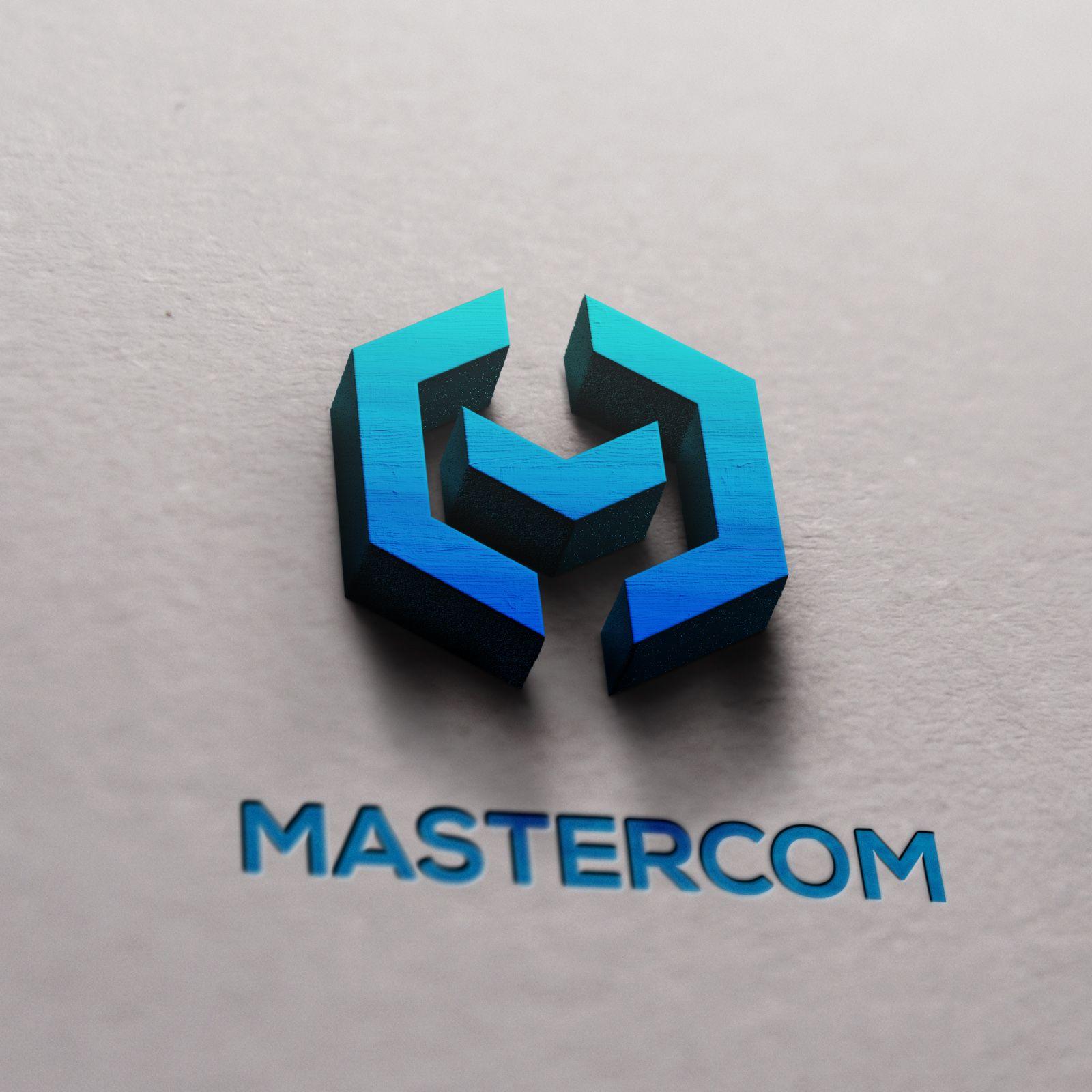 MasterCom (логотип, фирменный стиль) - дизайнер sviaznoyy