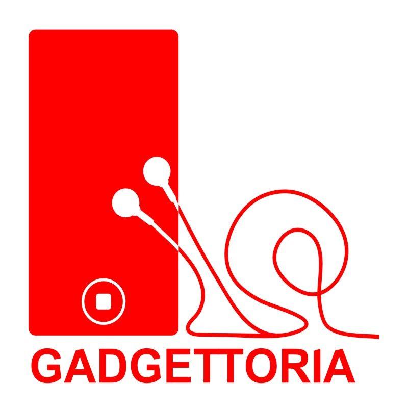 Логотип магазина аксессуаров для гаджетов - дизайнер Yatush
