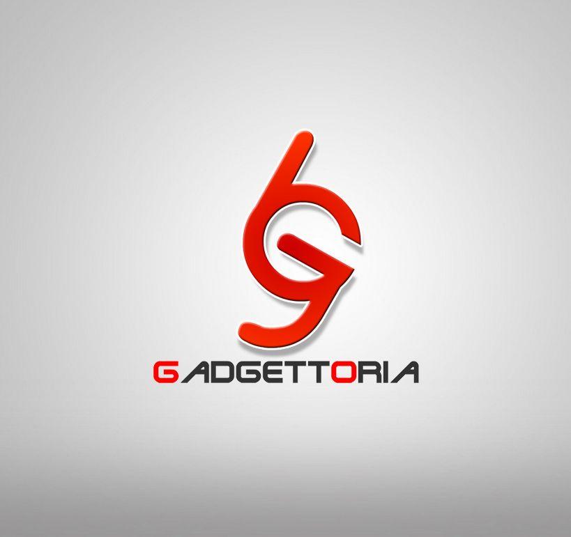 Логотип магазина аксессуаров для гаджетов - дизайнер Keroberas