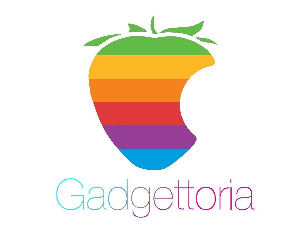 Логотип магазина аксессуаров для гаджетов - дизайнер zagretdinovt