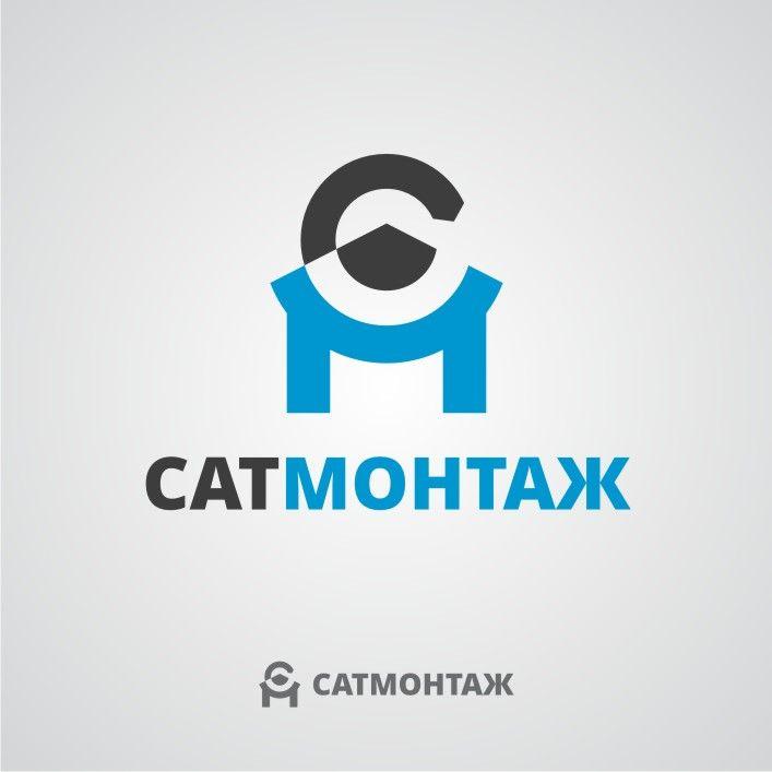 Лого для сайта - дизайнер Axel_chrono