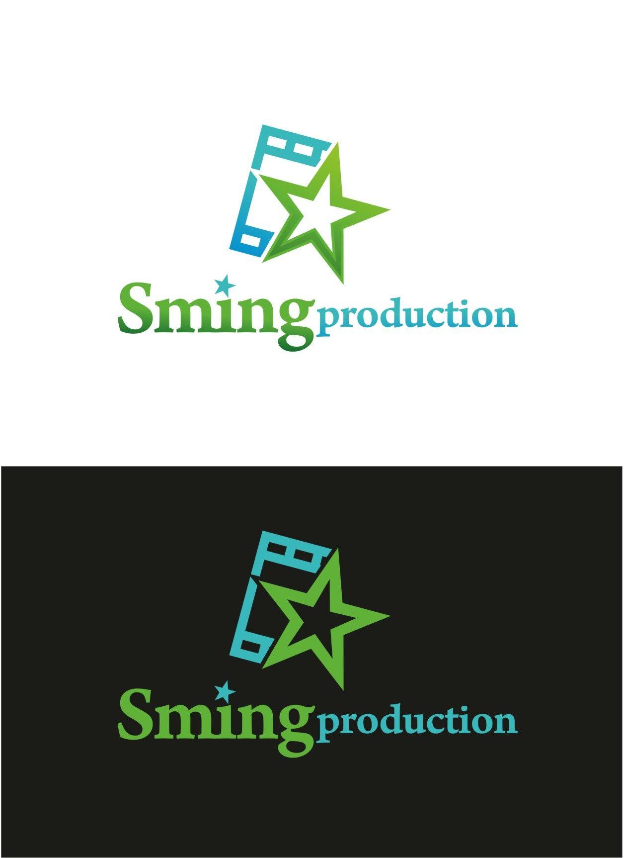 Логотип для видеопродакшн студии - дизайнер Stan_9