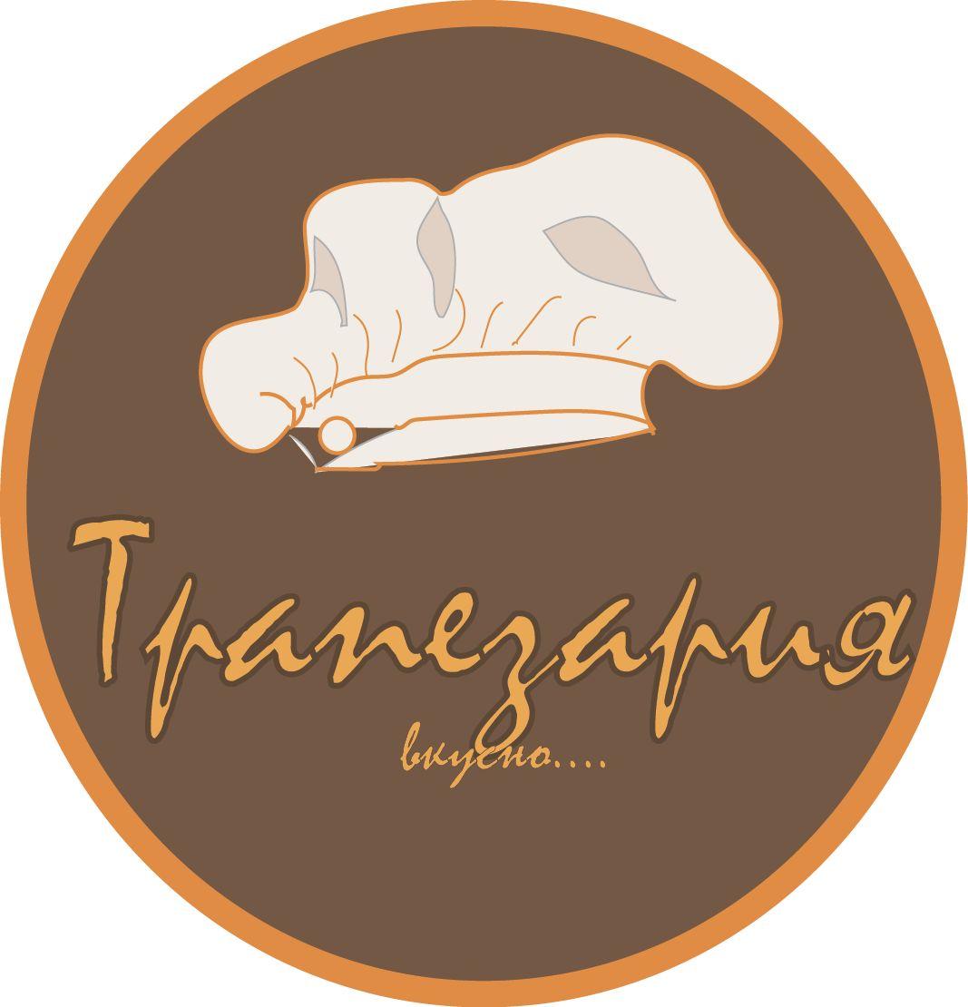 Логотип, брендбук и фирменный стиль для Трапезарии - дизайнер novatora