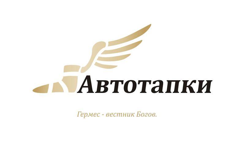 Логотип для магазина авто и мото шин и дисков - дизайнер Andrew_Dark