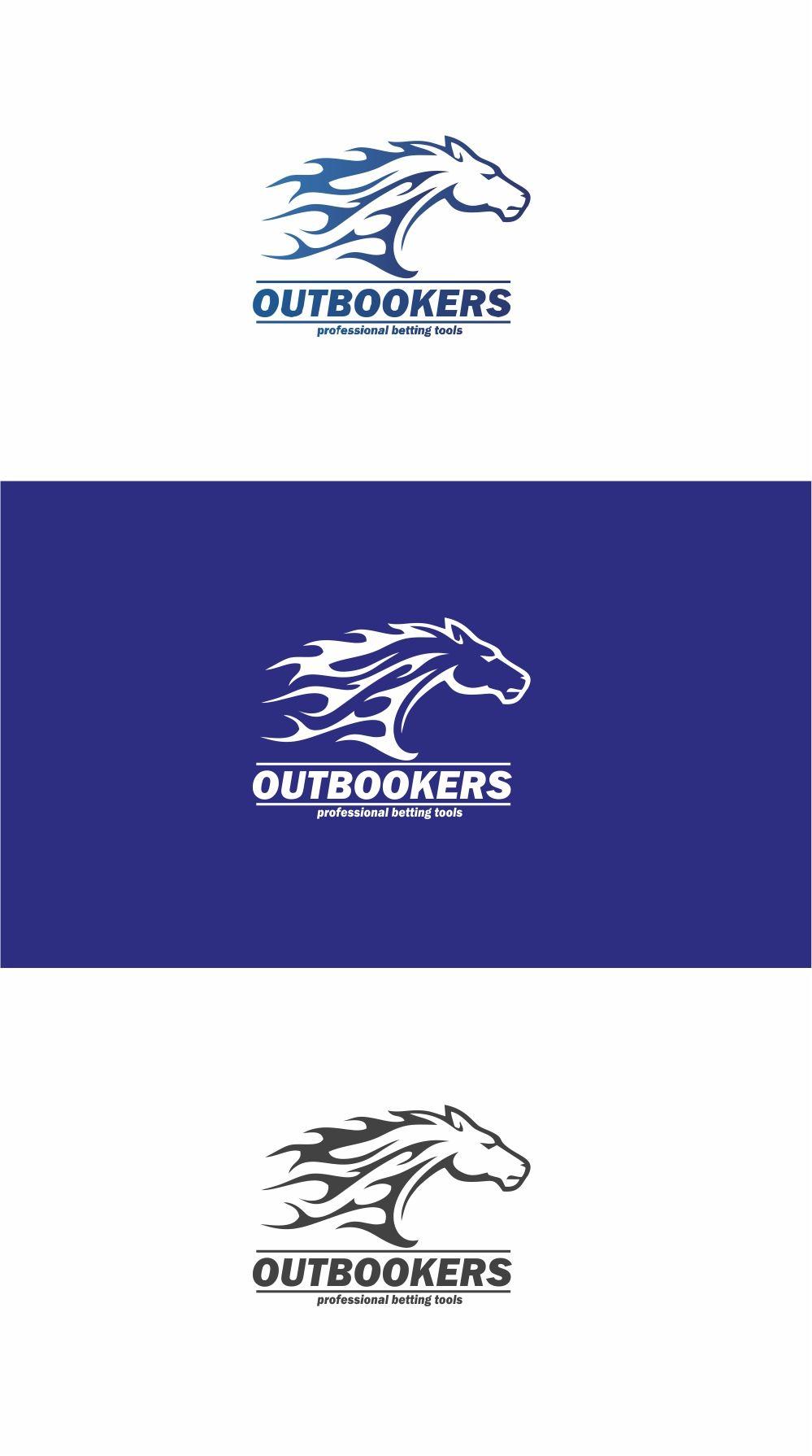 Образ лошади в логотипе (спортивная аналитика) - дизайнер Zarapin17