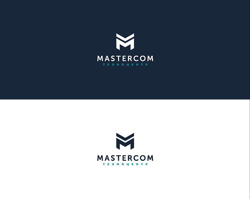 MasterCom (логотип, фирменный стиль) - дизайнер stulgin