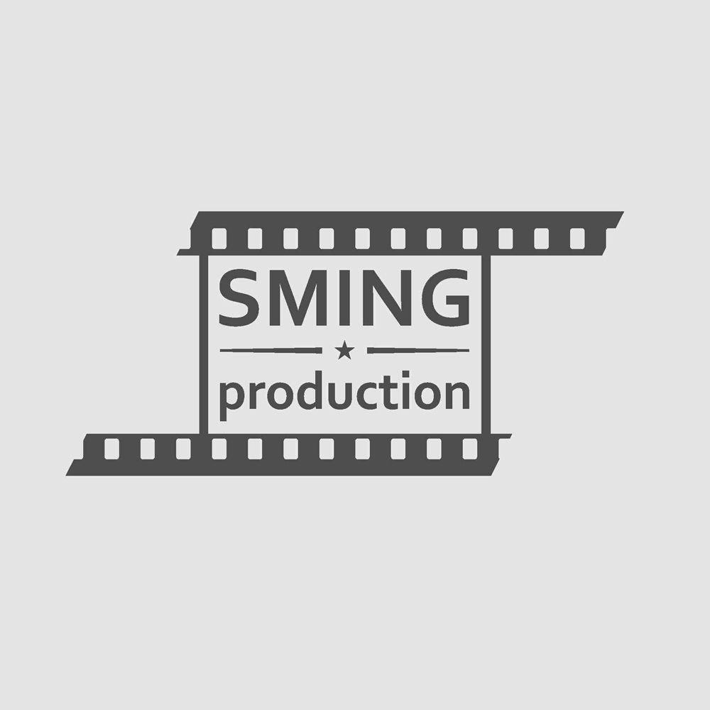 Логотип для видеопродакшн студии - дизайнер V_V