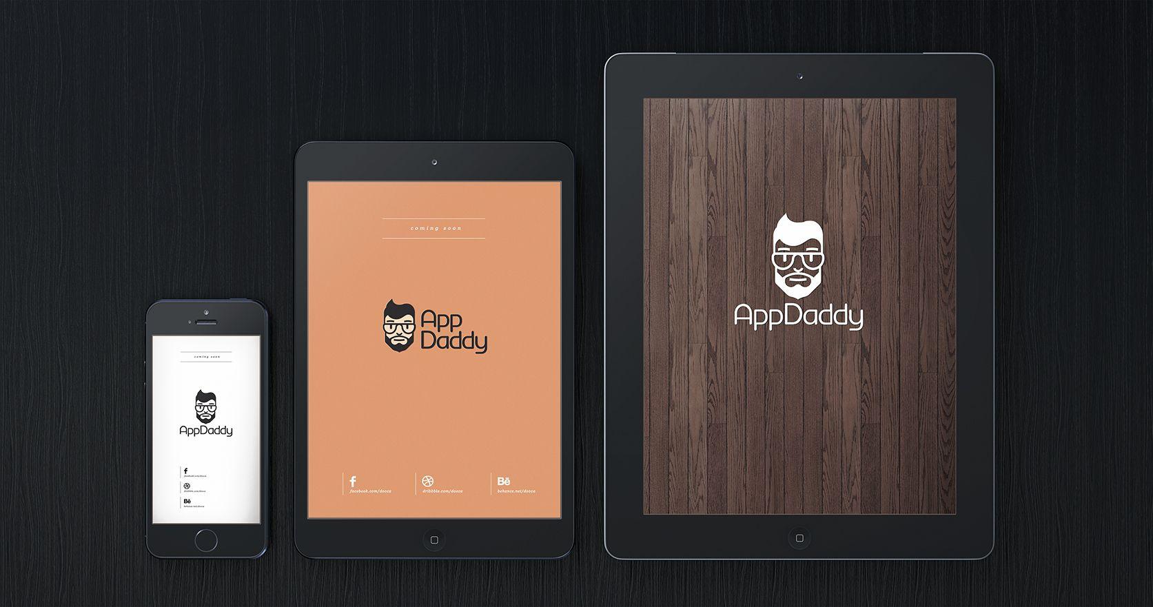 Логотип для сайта-приложения-компании - дизайнер zadumki
