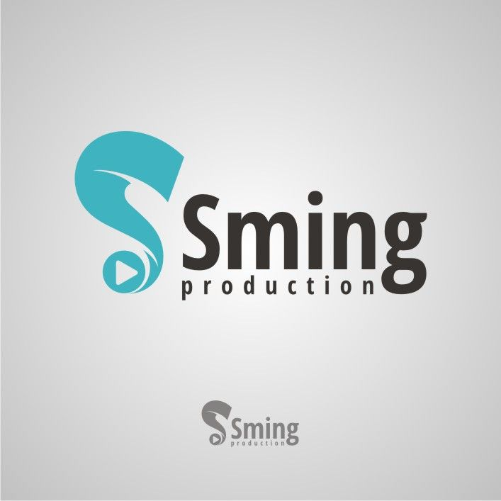 Логотип для видеопродакшн студии - дизайнер Axel_chrono