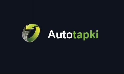 Логотип для магазина авто и мото шин и дисков - дизайнер anton