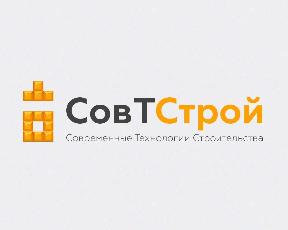 Логотип для поставщика строительных материалов - дизайнер TanOK1