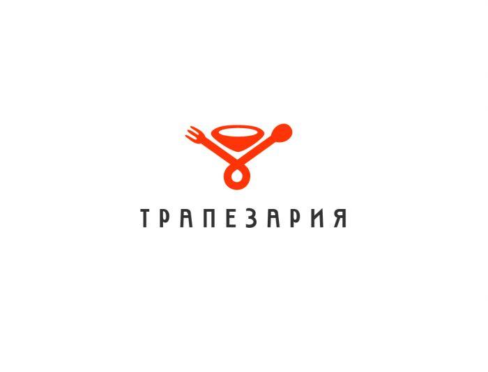 Логотип, брендбук и фирменный стиль для Трапезарии - дизайнер zet333