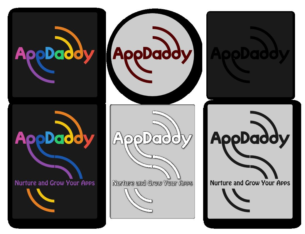 Логотип для сайта-приложения-компании - дизайнер turboegoist