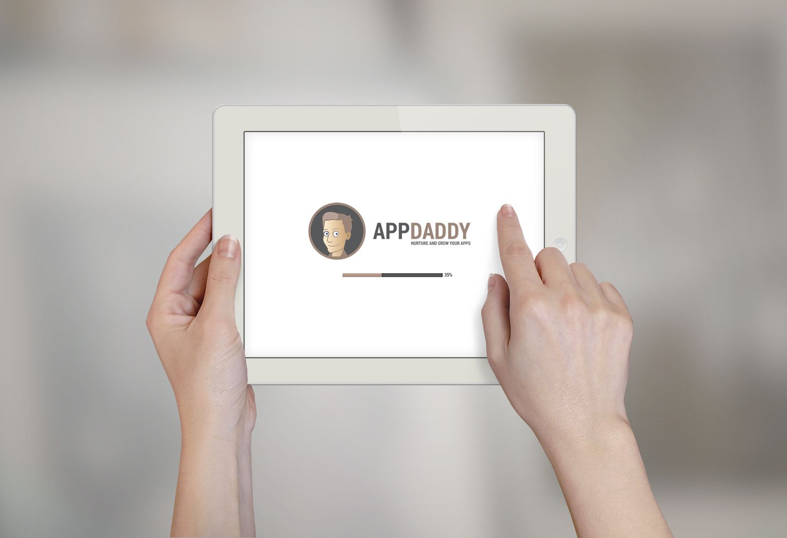 Логотип для сайта-приложения-компании - дизайнер DynamicMotion