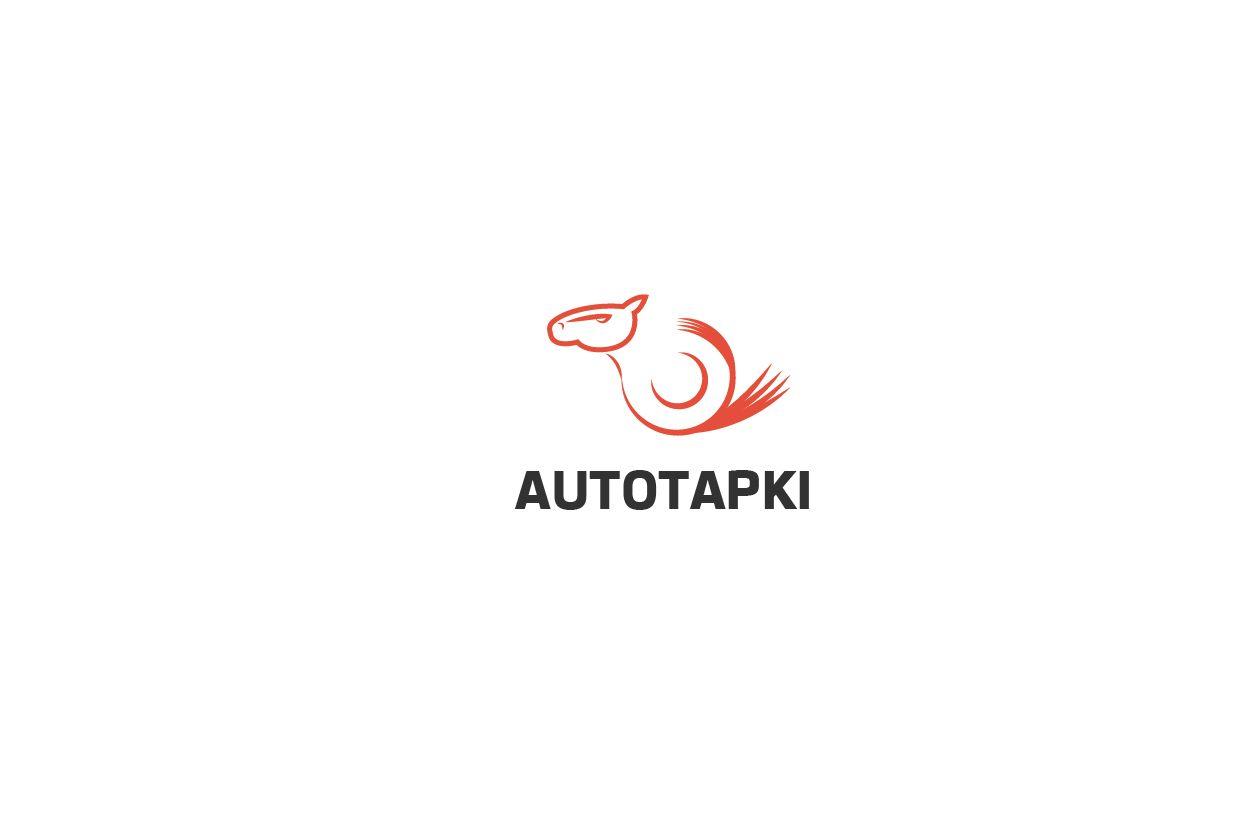 Логотип для магазина авто и мото шин и дисков - дизайнер zet333