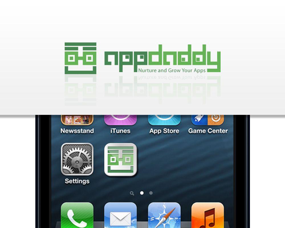 Логотип для сайта-приложения-компании - дизайнер flaffi555