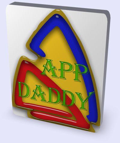 Логотип для сайта-приложения-компании - дизайнер Lesya_Sky