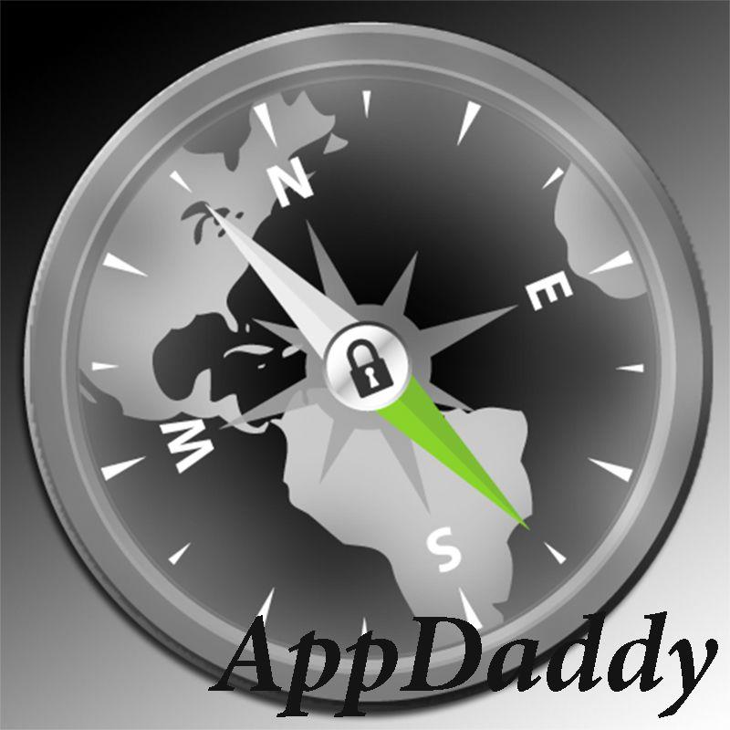 Логотип для сайта-приложения-компании - дизайнер Demo_Cruz