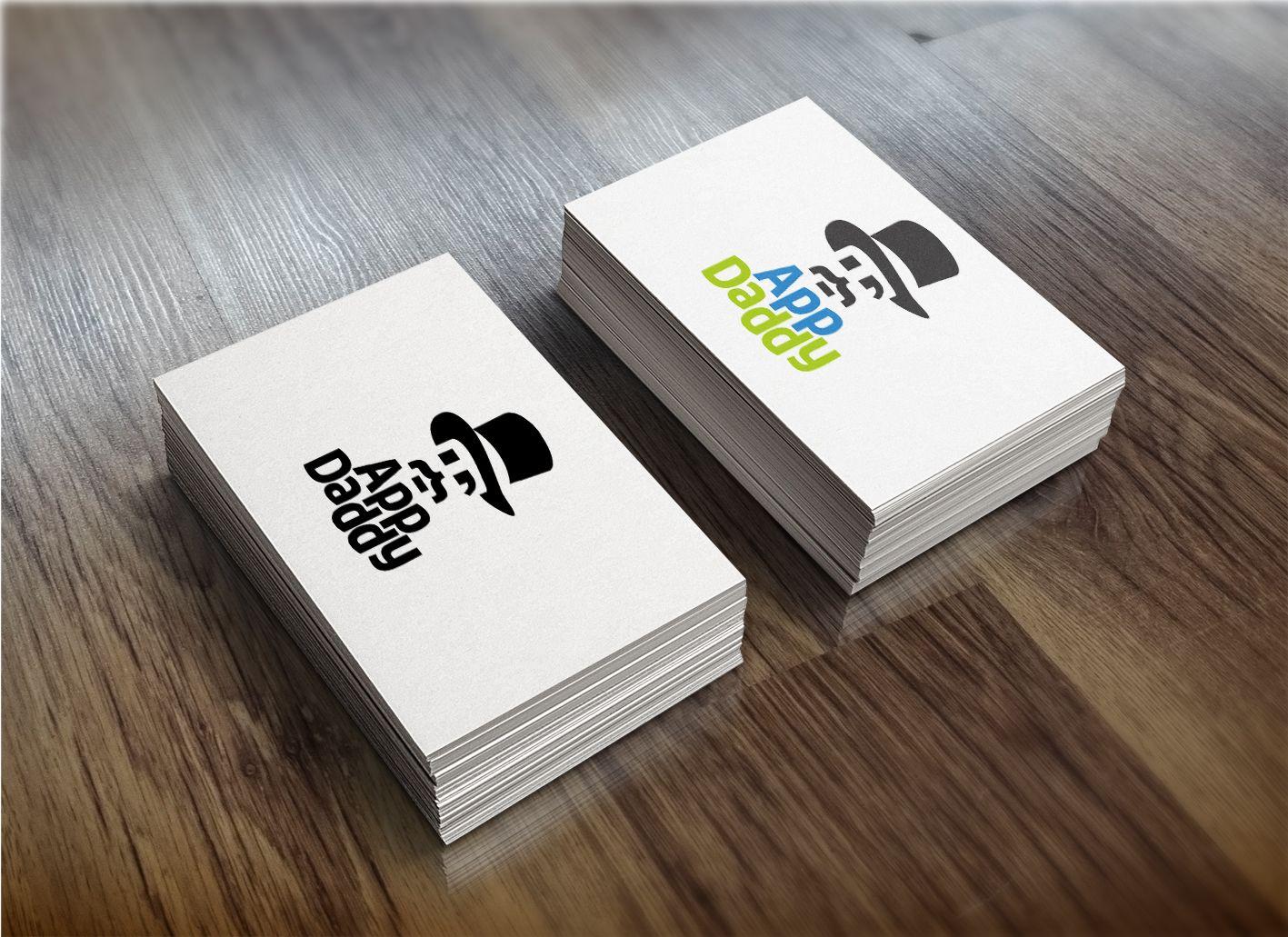 Логотип для сайта-приложения-компании - дизайнер petrik88