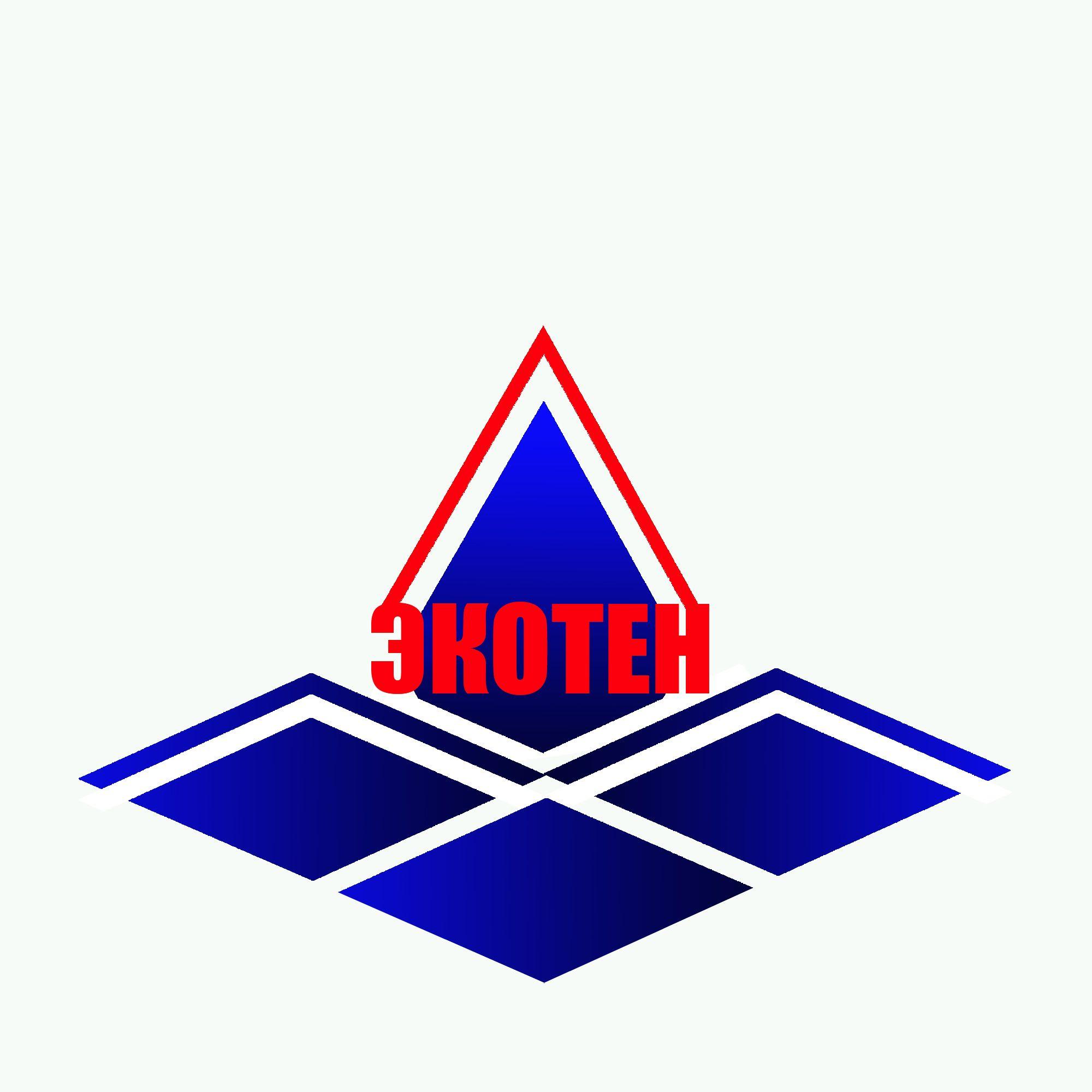 Логотип для научно - технического концерна - дизайнер Velo16